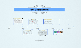 Unit 4 Development