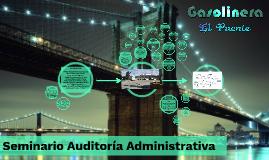 Copy of Seminario Auditoría Administrativa