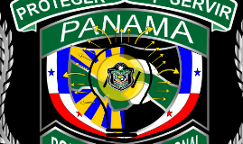 Copy of policia nacional de panama
