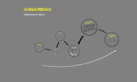 Copy of Reglas Procesales