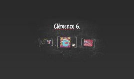 Clémence G.