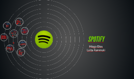 Spotify - Hiago e Luiza