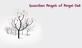 Guardian Angels of Angel Oak