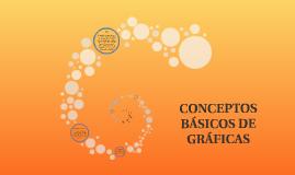 CONCEPTOS BASICOS DE GRAFICAS