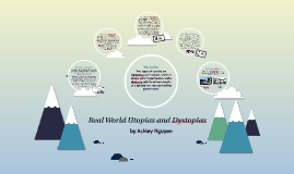 Copy of Real World Utopias and Dystopias