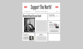 Support The North!