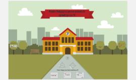 Copy of Modelos Pedagógicos para un ambiente de aprendizaje con TIC