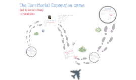 Copy of Territorial Expansion