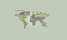 Geographie: Kaffeeländer