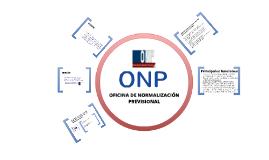Copy of ONP vision, mision y un poco de Historia