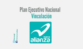 Plan Ejecutivo Nacional de