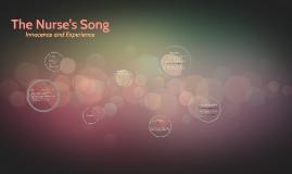 The Nurse's Song