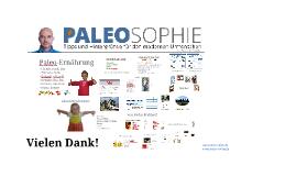 Fit, gesund und schlank mit der Paleo-Ernährung