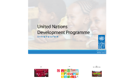Goals for Goals - UNDP and Bayern München for the Global Goals