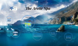 The Arctic Spa