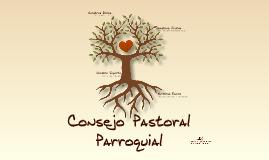 Copy of Parroquia La Esperanza de María - Presentación Consejo Pastoral Parroquial v1.0