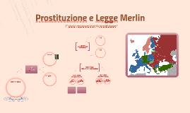 Prostituzione e Legge Merlin