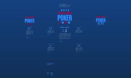 Maky Series of Poker 2012