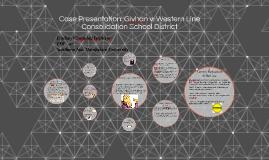 Case Presentation: Givhan v. Western Line Consolidation Scho