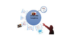 Copy of Los alimentos transgénicos