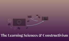 The Learning Sciences & Constructivism S19