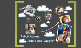 Patch Adam: The Medic of Laughter