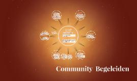 Community begeleiden