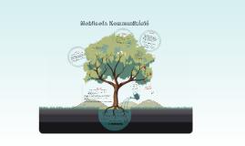 Mobilsofa Kommunikációs térkép
