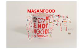 MASAN FOOD