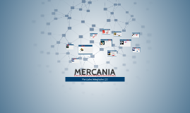Copia de MERCANIA - Mercados Integrados 2.0