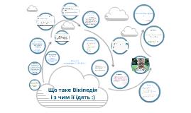 Про Вікіпедію двома словами для студентів