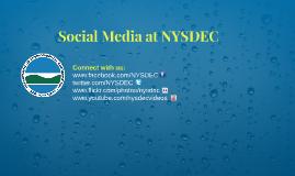 Social Media for Communication Coordinators