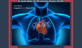 Copy of Congestive Heart Failure (CHF)