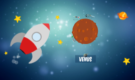 Planet Profile: Venus