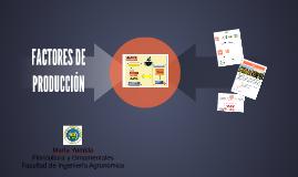 Copy of FACTORES DEL CULTIVO