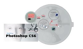 โปรแกรม Adobe photoshop CS6