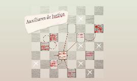 Auxiliares de Justiça