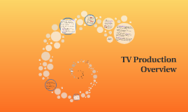 TV Production Overview