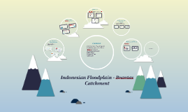 Indonesian Riparian System
