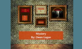 Copy of Mystery