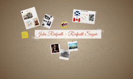 John Redpath - redpath Sugar