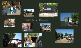 Scrap Yard Dealers