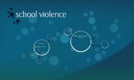 school vilence