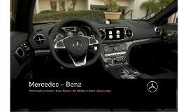 Mercedes - Benz advanced