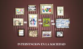 Los Paradigmas de lo Social y las Concepciones de Intervenci