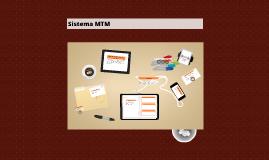 Copy of Sistema MTM