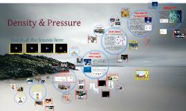Yr10 Density & Pressure