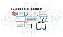 6th BOOK CLUB CHALLENGE