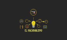 EL RACIONALISMO
