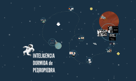 Copy of INTELIGENCIA DORMIDA